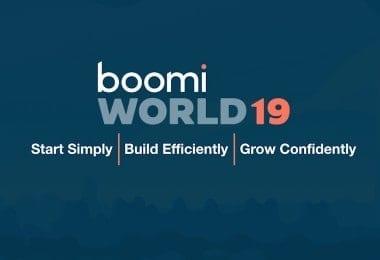 Boomi World 2019