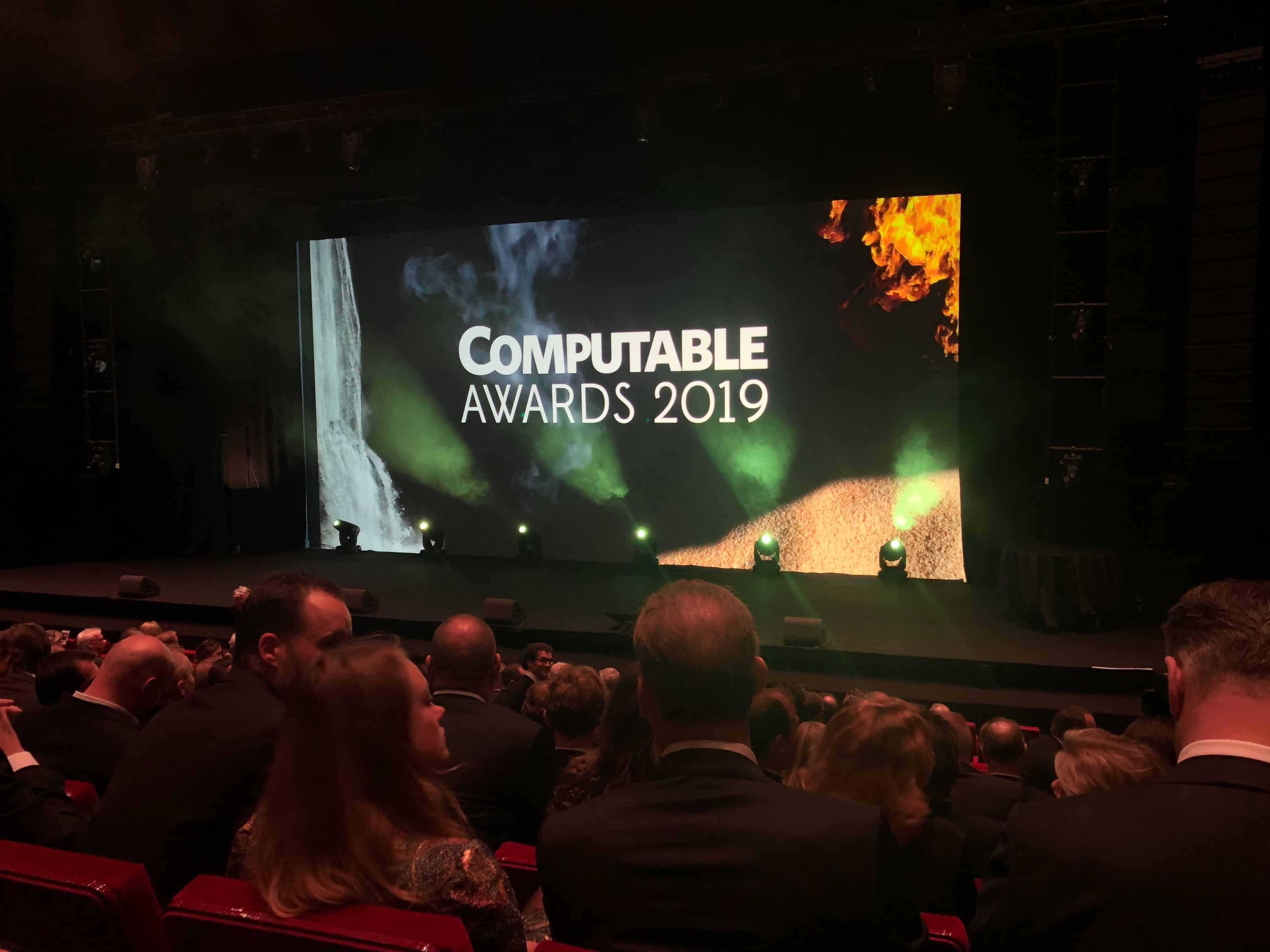 Computable Awards 2019
