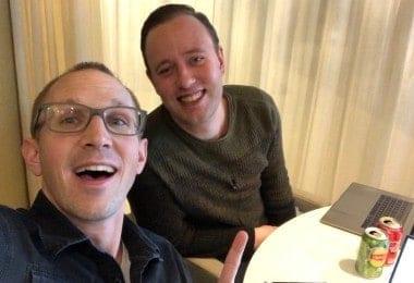 Mendix Update #16 - Jelte Lagendijk