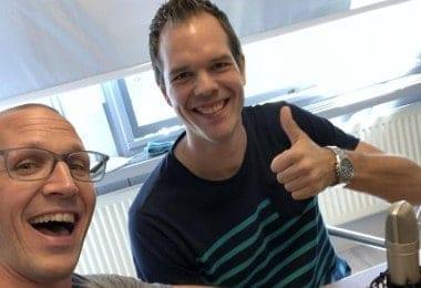 Podcast Pim van der Noll met Bart Poelmans