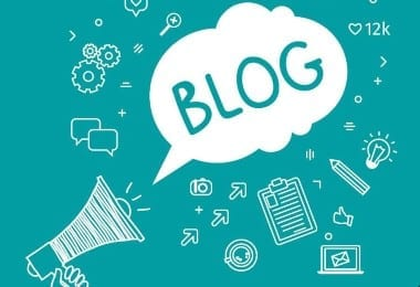 Blog Appronto
