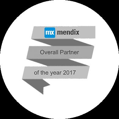 mendix-partner